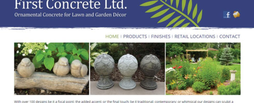 WordPress-Websites--First-Concrete-Ornamental-Concrete