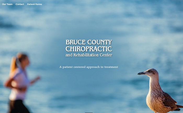 Jennifer-Cooper-Design-WordPress-websites-Bruce-County-Chiropractic-blog